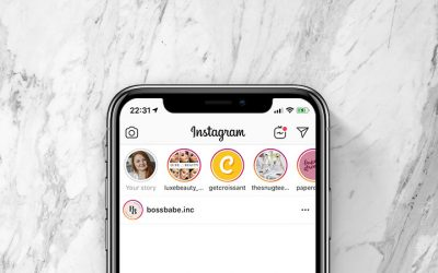 3 Easy Ways To Double The Views On Your Instagram Stories