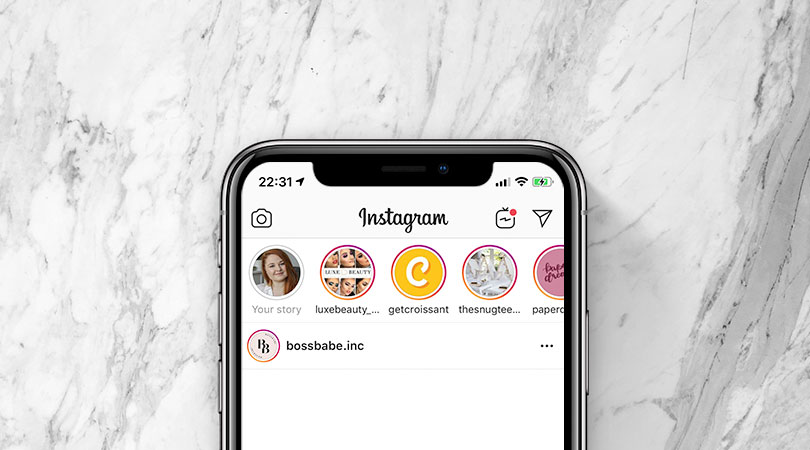 Instagram Stories Tips for Small Businesses