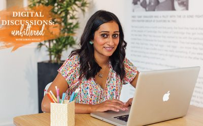 Branding Your Small Business With Krishna Solanki Designs