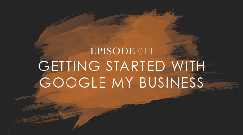 Help with Google My Business | Digital Discussions Unfiltered Podcast with Lorna Scully Digital Marketing Coach