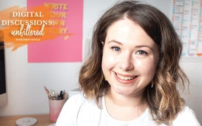 Influencer Marketing With Charlotte Dougall From Blether Digital