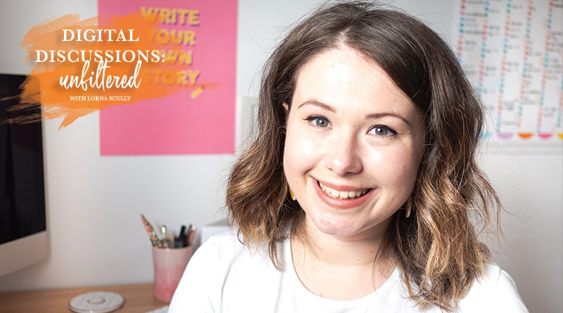 Influencer Marketing Podcast Episode with Charlotte Dougall From Blether Digital