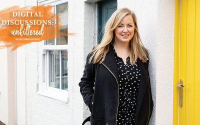 PR For Small Businesses with Kelly Morel From Happy Communications