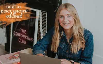 The Co-Working Club – Behind The Scenes with Founder Jess Berry