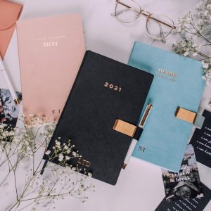 The Inspired Stories Diary - Christmad Gift Ideas For Small Business Owners