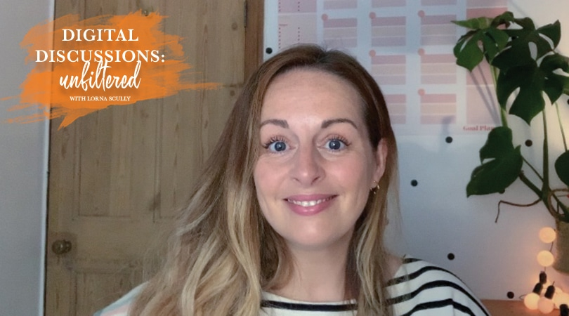How To Grow Your Business Online In 2020 & Beyond With Claire From Moxie