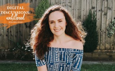 From Blogger To Business Coach With Holly Bray