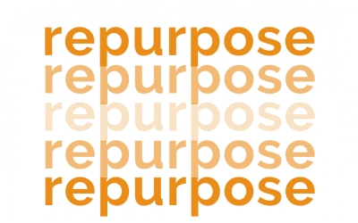 Repurposing Content – Here's Why It Would Benefit You…